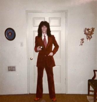 Bob Stockton 1967