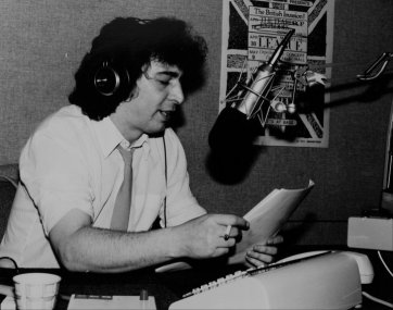 Bob on the Radio 2
