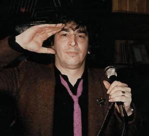Bob Salute