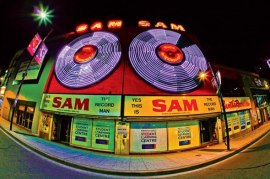 Sam's 2