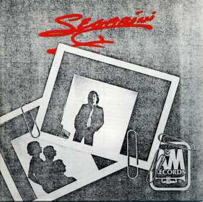 Segarini EP Cover