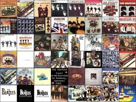 beatles+discography