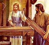 Jesus was a Carpenter