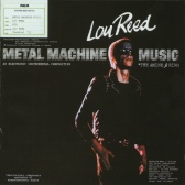 lou reed MetalMachine_