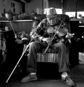 Old Musician