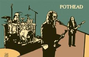 pothead_band
