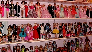 BarbieCollection