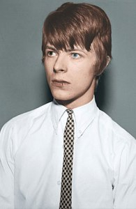 bowie - younger mod