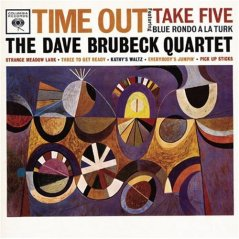 Brubeck Time Out