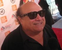 danny devito in sunglasses