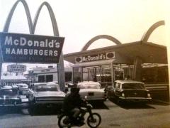 McDonald'son Pacific