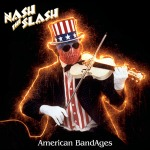 Nash the Slash American Bandages