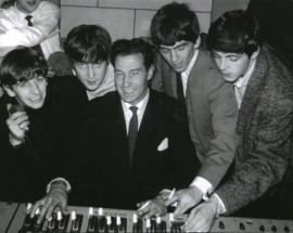 norman snith and the beatles
