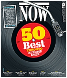 Now 50 Best Albums