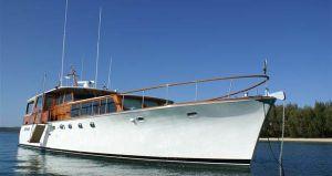 Stephen Bros. Boat