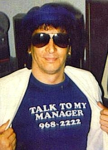 Bob Talk to me Manager