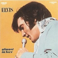 Elvis - Almost