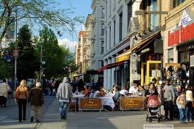Harlem_Street scene