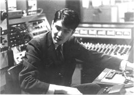 JohnFrycirca1970
