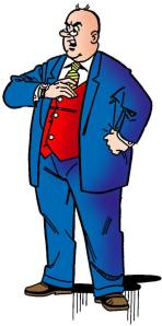 Mr. Weatherbee 3