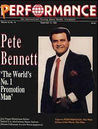 PeteBennett