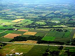 Southern Ontario Farmland