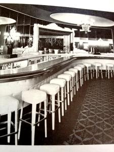 The Bar at Auten's Pump Room