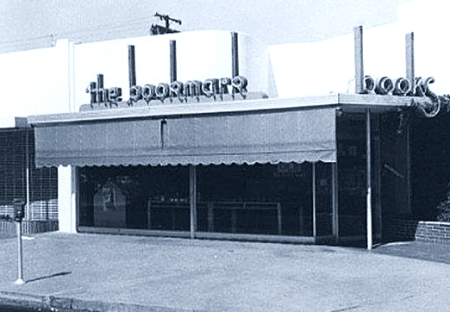 The Bookmark2
