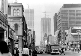 Toronto in the '70s