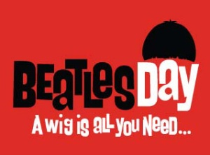 Beatle Day Wig