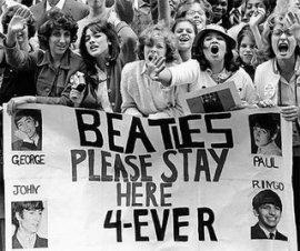 Beatle-Fans