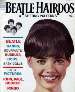 Beatle Hairdos