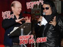 Lefsetz and Gene