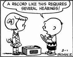 linus several hearings