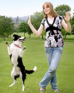 Puppy Dance
