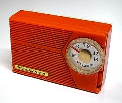 Radio - Old