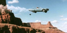 thelma and louise flying off cliff