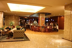 Westin Lobby Bar