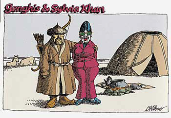The NoBite Vigil Genghis-and-sylvia-kahn