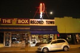 recordtown