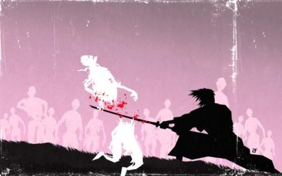 Samuri Zombie