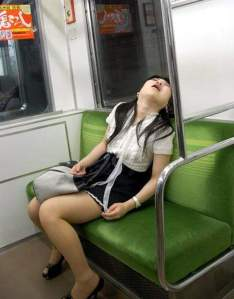 Falling asleep2