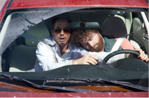 Falling Asleep_driving
