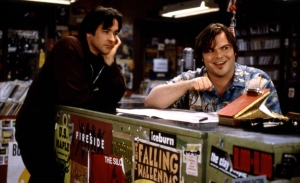 High Fidelity john cusack and jack black