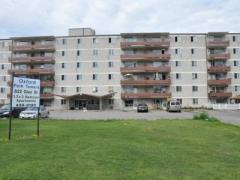 horrible apartment in oshawa