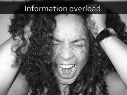 informationoverload
