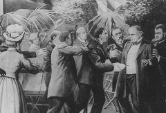 McKinley-assassination