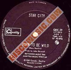 starcity-borntobewild-produced by john driscoll