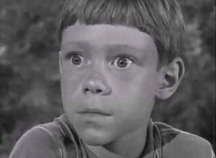 billy mumy looking mad