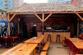 Bovine Tiki Lounge